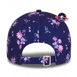 9forty - New York Yankees - Floral