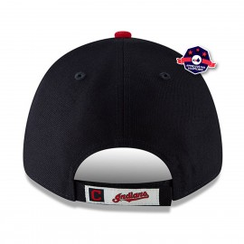 Casquette - Cleveland Indians - New Era