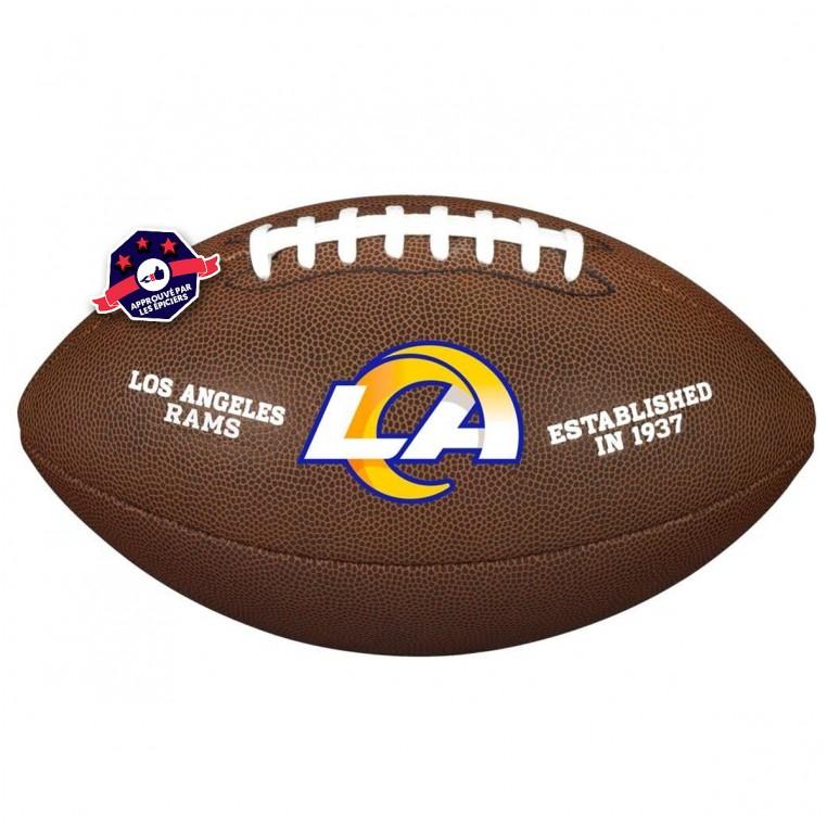 Ballon NFL - Los Angeles Rams