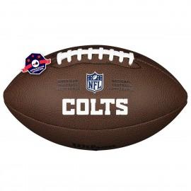 Ballon des Indianapolis Colts - Football Américain