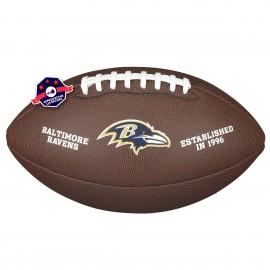 Ballon des Baltimore Ravens - NFL