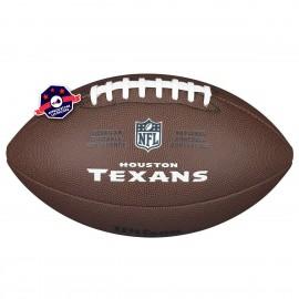 Ballon des Houston Texans - NFL