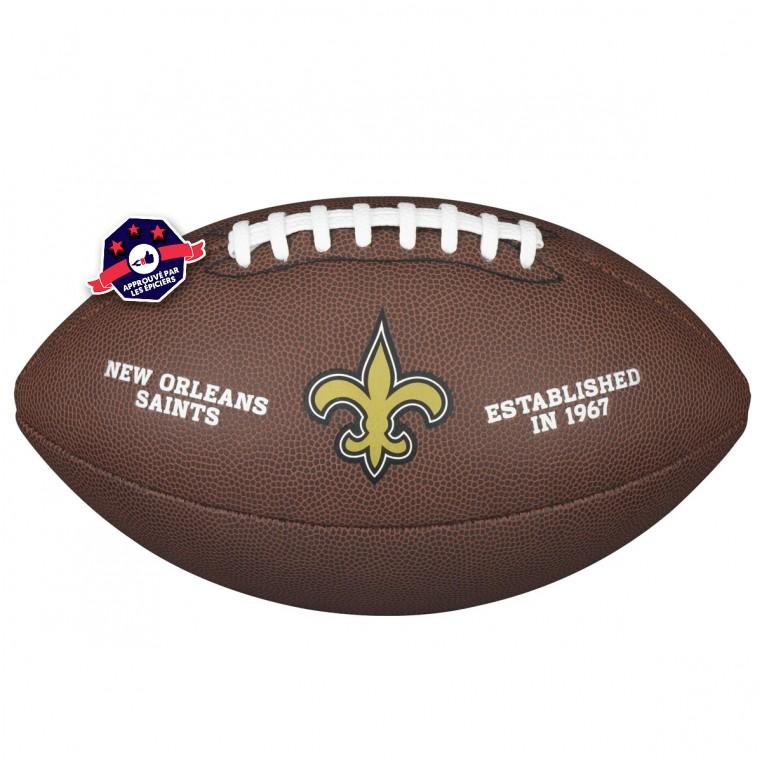 Ballon des New Orleans Saints - NFL