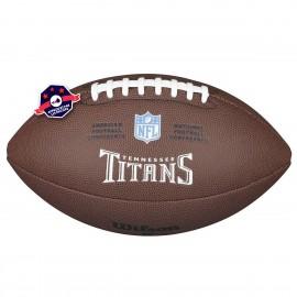 Ballon des Tennessee Titans - Football Américain