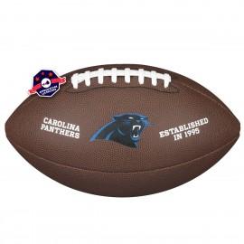 Ballon des Carolina Panthers - NFL
