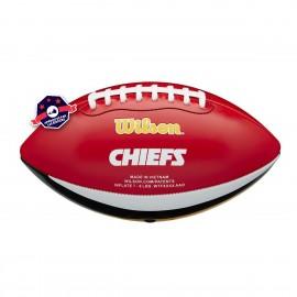 "Ballon NFL ""Pee Wee"" des Kansas City Chiefs"