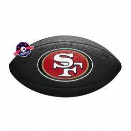 Mini Ballon NFL - San Francisco 49ers