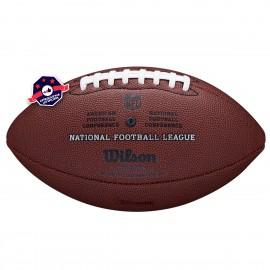 Ballon NFL Duke Replica édition du centenaire