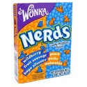 Nerds Wildberry & Peach - Willy Wonka