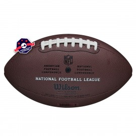 Ballon NFL Duke Replica