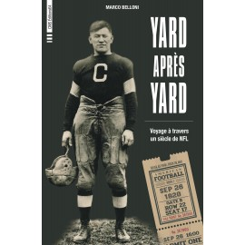 Marco Belloni - Yard Apres Yard