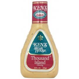 Sauce salade & dressing - Ken's Thousand Island