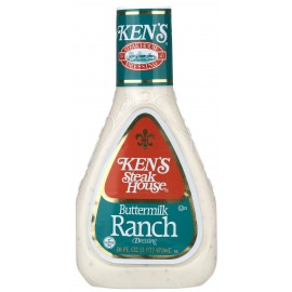 Sauce Buttermilk Ranch - Ken's