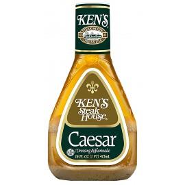 Sauce Caesar - Ken's