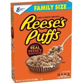 Reese's Puffs - 586g