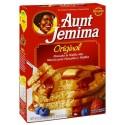 Mix à gaufres et pancakes Aunt Jemima format familial