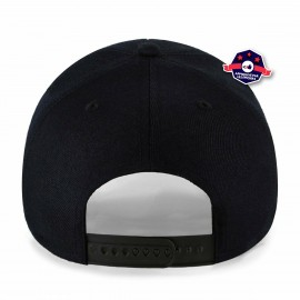 Casquette - Philadelphia Flyers - Black on Black