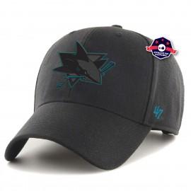 Casquette Snapback - San Jose Sharks