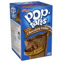 Pop Tarts Fudge chocolat