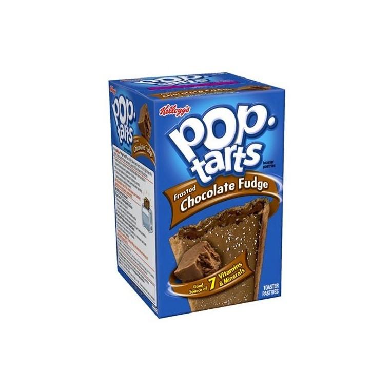 Pop Tarts Fudge chocolat