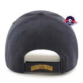 Casquette - Milwaukee Brewers