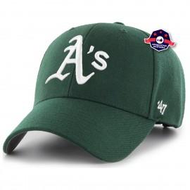 Casquette - Oakland Athletics - Dark Green