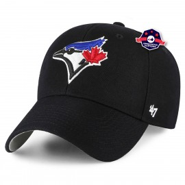 Casquette - Toronto Blue Jays - Black