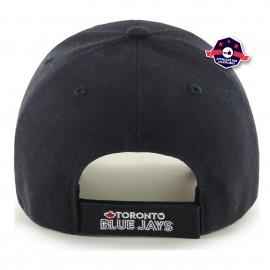 Casquette Toronto Blue Jays Bleu Marine