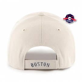 Casquette Boston Red Sox Mvp Bone