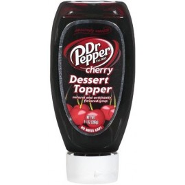 Coulis à dessert Dr Pepper Cherry