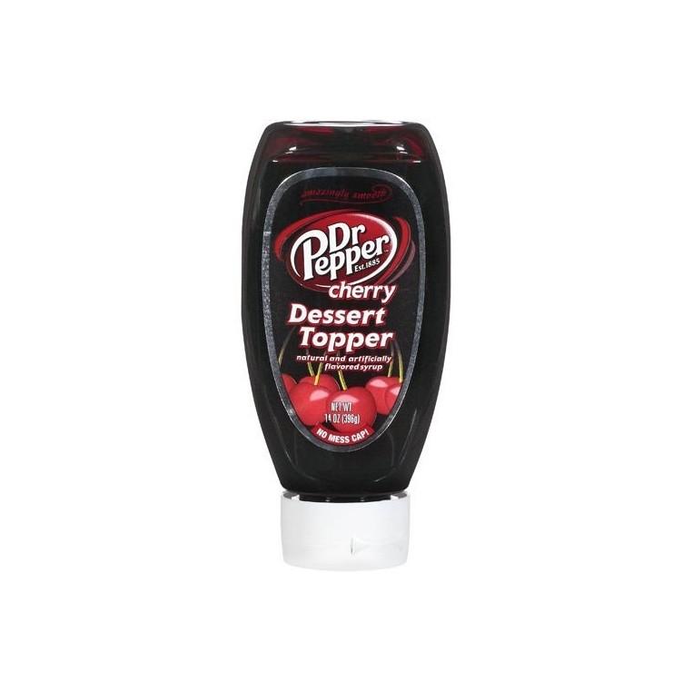Coulis à dessert Dr Pepper Cherry