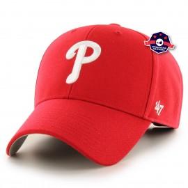Casquette - Philadelphia Phillies - Red