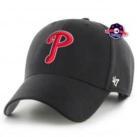 Casquette - Philadelphia Phillies - Black