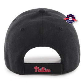 Casquette Philadelphia Phillies Mvp Black