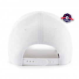 Casquette '47 - Yankees - Blanche