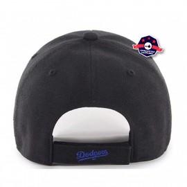 Casquette Los Angeles Dodgers Mvp Black Blue