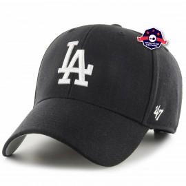 Casquette - Los Angeles Dodgers - Black