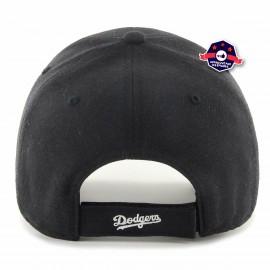 Casquette Los Angeles Dodgers Mvp Black