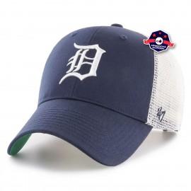 Casquette Trucker - Detroit Tigers - Navy
