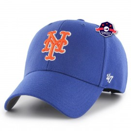 Casquette - New York Mets - Royal