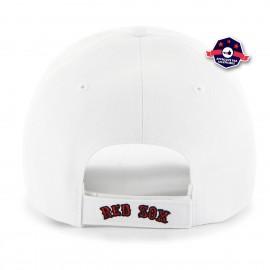 Casquette Boston Red Sox Mvp Blanche