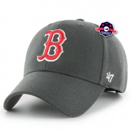 Casquette - Boston Red Sox - Charcoal