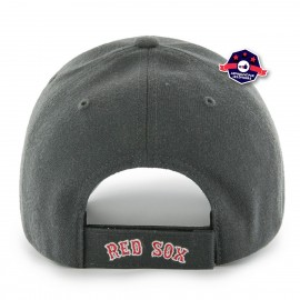 Casquette Boston Red Sox Mvp Charcoal