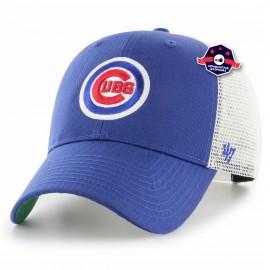 Casquette Trucker - Chicago Cubs