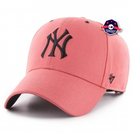 Casquette - New York Yankees Aerial - Island Red