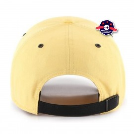 Casquette New York Yankees Aerial Mvp Maize