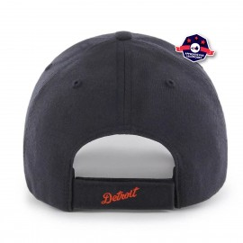 Casquette - Detroit Tigers - Navy Red