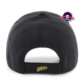 Casquette Oakland Athletics Mvp Black