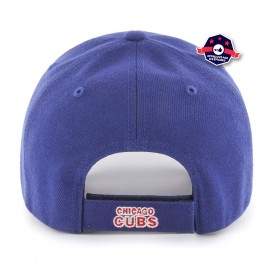 Casquette - Chicago Cubs - Dark Royal