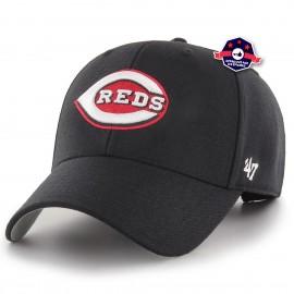 Casquette - Cincinnati Reds - Black